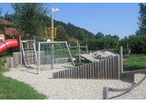 Kinderspielplatz in Helpfau – Uttendorf
