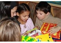 Villach V-Bowl Kindergeburtstag