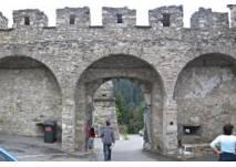 Villach Ausflug Burg Landskron