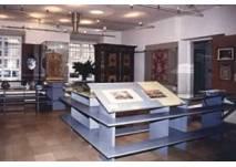 Österreichisches Museum für Volkskunde im Palais Schönborn