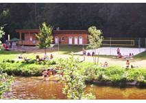 Waldbad in Perg