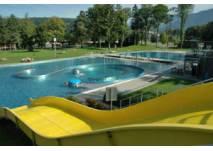Erlebnis Waldbad Feldkirch