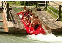 Wasserspielpark Eisenwurzen in St. Gallen (c) Naturpark Eisenwurzen Entwicklungs GmbH