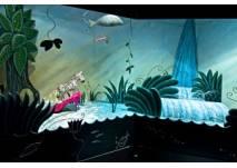 Kindergeburtstag in den Swarovski Kristallwelten in Wattens
