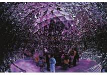 Workshops I  in den Swarovski Kristallwelten in Wattens
