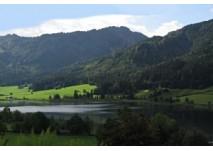 Feuchtwiesenwanderweg Weissensee