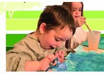 KLEINE GESTALTEN, Kreativkurse für Kinder in Wien