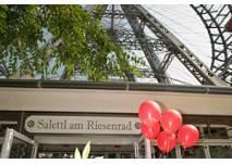 Kindergeburtstag Wiener Riesenrad