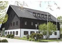 Mühlviertler Waldhaus in Windhaag