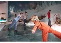 Winter!Sport!Museum in Mürzzuschlag
