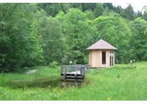 Arboretum Abersee
