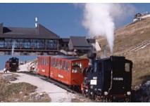 Schafbergbahn St. Wolfgang