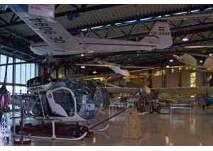 Flugmuseum Aviaticum  Wr. Neustadt