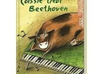 Kinderbuch Cassie liebt Beethoven kl