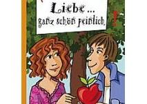 Kinderbuch Liebe ganz schön peinlich kl