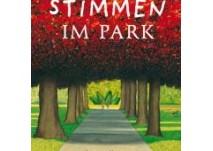 Kinderbuch: Stimmen im Park kl