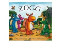 Kinderbuch: Zogg kl