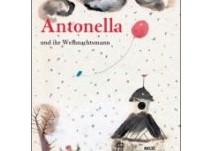 Kinderbuch: Antonella