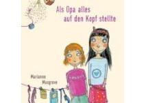 kinderbuch: als opa alles auf den kopf stellte
