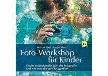 kinderbuch: Foto-Workshop für Kinder