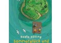 kinderbuch: Sommerglück und Idiotenpech