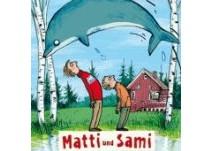 kinderbuch: Matti und Sami