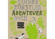 Bastelbuch: Kinder Künstler Kritzelbuch