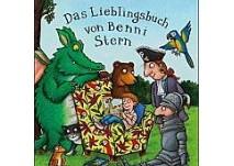kinderbuch: Das Lieblingsbuch von Benni Stern kl
