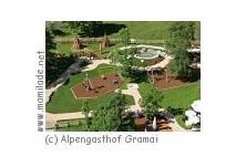 Alpengasthaus Gramai