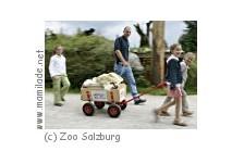 Zoo Salzburg