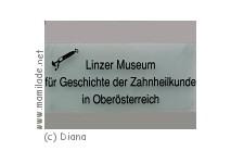 Museum für die Geschichte der Zahnheilkunde
