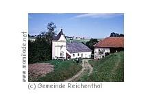 10 Mühlen Wanderweg Reichenthal