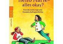 Kinderbuch Hello Marie
