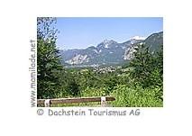 Dachstein Höhlenlehrpfad