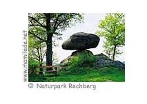 """Naturpark Rechberg """"Schwammerling"""""""