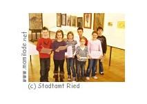 Museum Innviertler Volkskundehaus in Ried