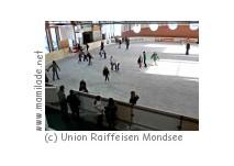 Eissporthalle Mondsee