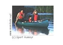 Kanutouren Sport Aumayr