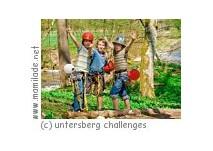 Kindergeburtstag mit untersberg challenges