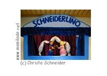 Kasperltheater Schneiderlino