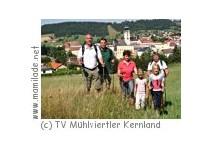 Mittelalterlicher Erlebnispfad Freistadt