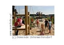 Spielplatz Unterweitersdorf