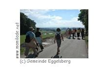 Panoramarundweg Eggelsberg
