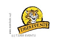 Kindergeburtstag Tiger Events