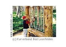 Erlebnisweg Moorwald in Bad Leonfelden