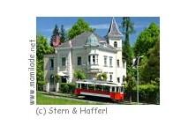 Nostalgiefahrten mit der Straßenbahn in Gmunden