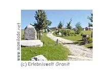 Erlebniswelt Granit in St. Martin im Mühlkreis
