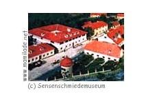 Sensenschmiedemuseum Micheldorf