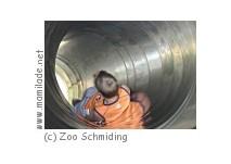Spielplätze im Zoo Schmiding