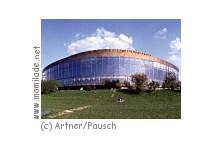 Brucknerhaus in Linz